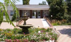 Сакская специализированная больница медицинской реабилитации