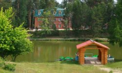 Горячинск