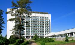 Сестрорецкий курорт