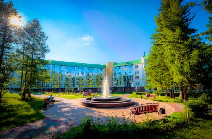 Санаторий Янгантау Башкирия Фото цены на 2020 год отзывы