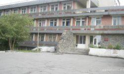Нижние Серги